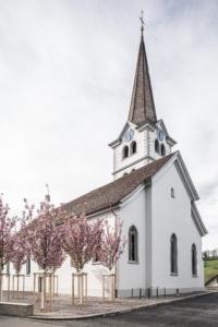 Stadtkirche Diessenhofen