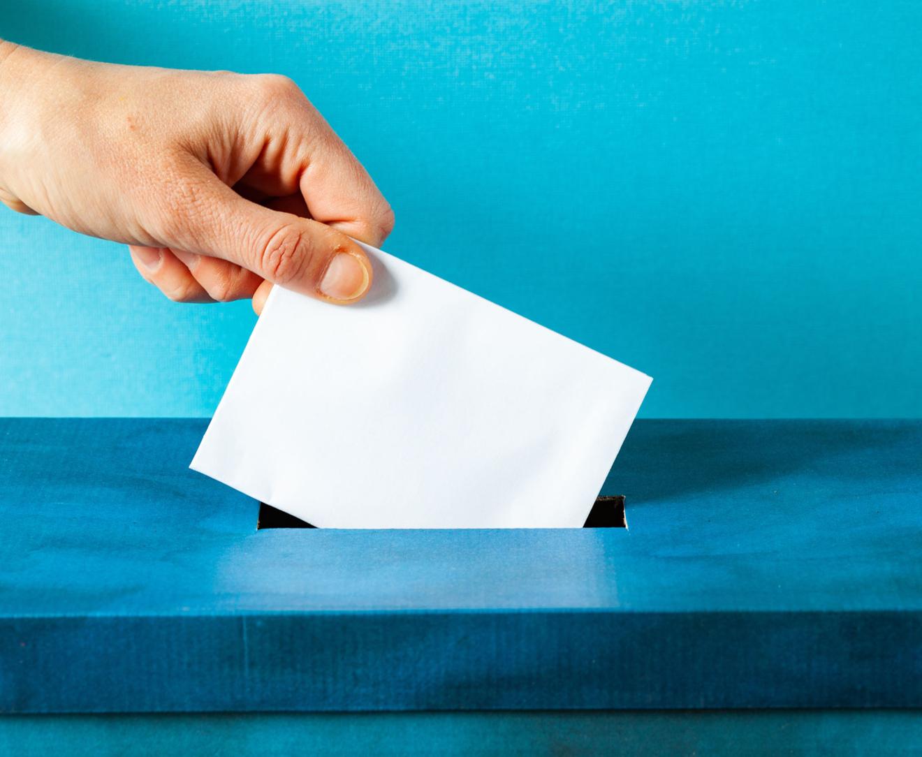 Wahlen und Abstimmungen 2020