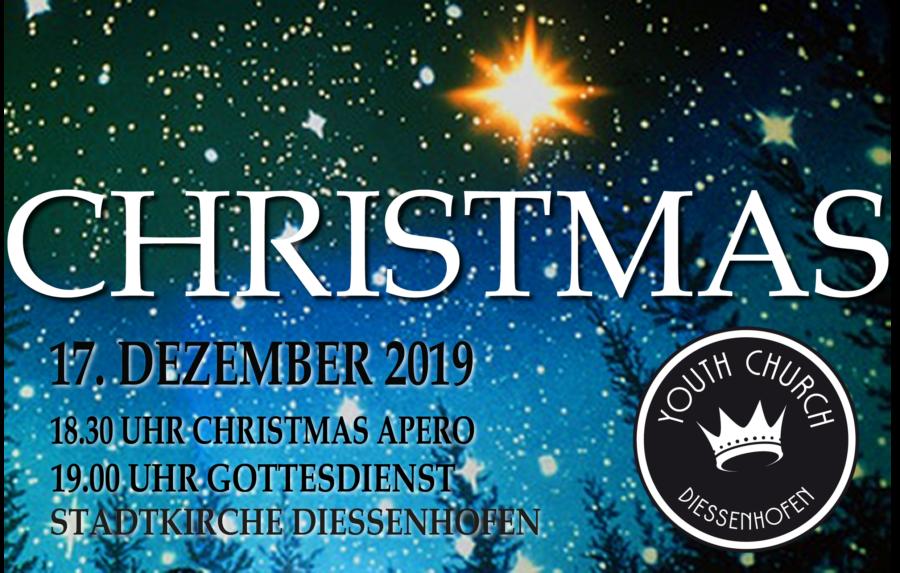 Plakat Jugendgottesdienst im Advent